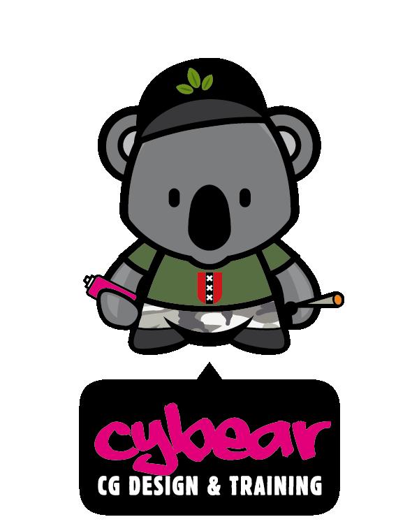 CyBear-Worldwide-Amsterdam