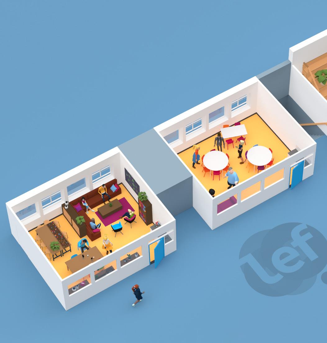 Leiden Education Field Lab